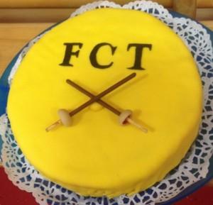 FCT-Torte